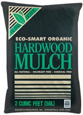 Black Sable Hardwood Mulch