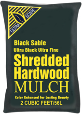 Buckeye Resources Inc Premium Color Enhanced Mulches